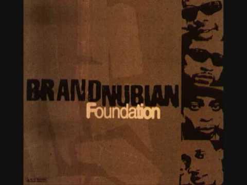 Brand Nubian - Shinin' Star