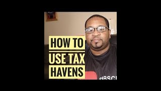 offshore banking | how to use cayman islands tax haven | tax haven | tax havens countries