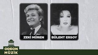 Zeki Müren, Bülent Ersoy - Maksim Gazinoları Assolistleri, Vol.1 (Full Albüm) 2017 Video