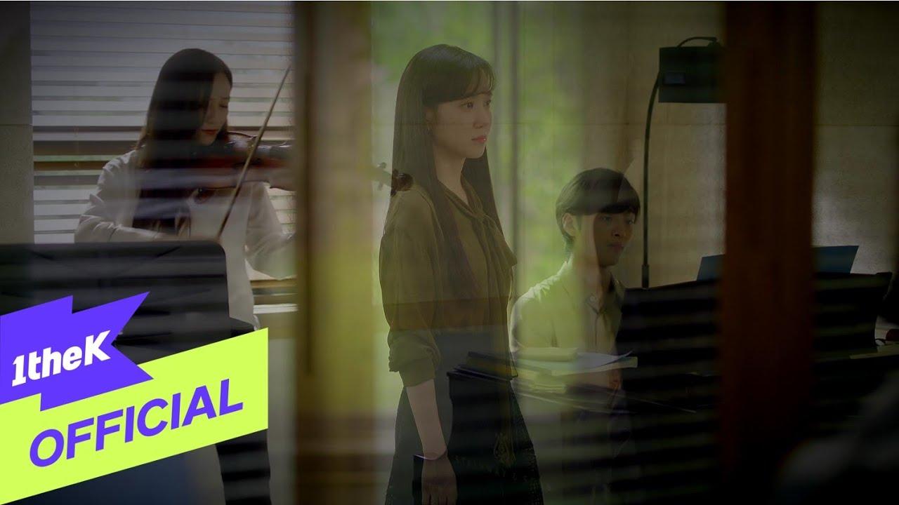 [MV] BAEKHYUN(백현) _ happy (Do You Like Brahms?(브람스를 좋아하세요?) OST Part.11)