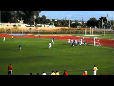 Oxnard College vs Santa Barbara College sports Soccer Film