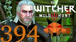 Let's Play Witcher 3: Wild Hunt [Blind, PC, 1080P, 60FPS] Part 394 - Nothin' But Gwent #7