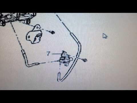 P1537 FORD Intake Manifold Runner Control Stuck Open Bank 1