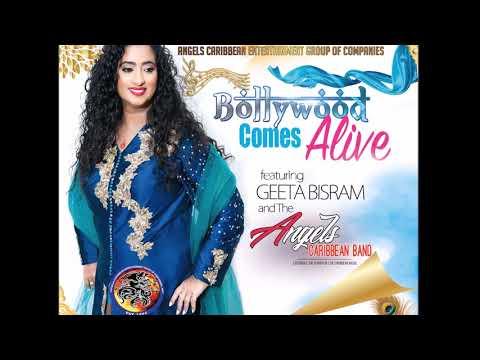 09 Geeta Bisram - Thodi Der (Bollywood Cover)
