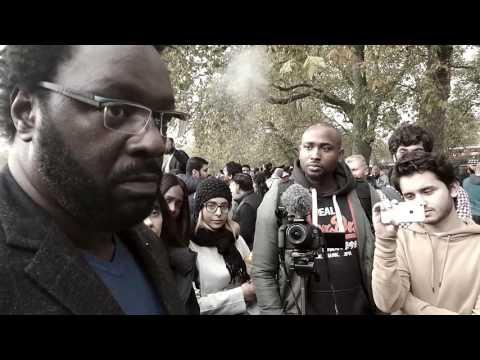 Big Bro debates Hashim, part 1 the Origins of the Quran and Islam.