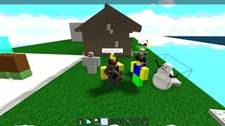 HACER STUFF EN LETS PARTY ROBLOX AYY