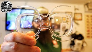 Wear Glasses? You NEED to see this...