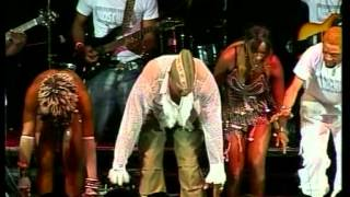 Koffi Olomide Live In London Rex