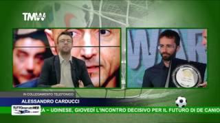 TMW News: Il Pjanic della Juve. Porta Romana. Esclusioni di lusso