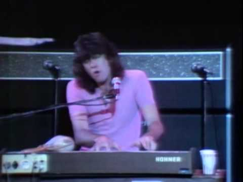 Chicago - Does Anybody Really Know What Time It Is? - 7/21/1970 - Tanglewood (Official)