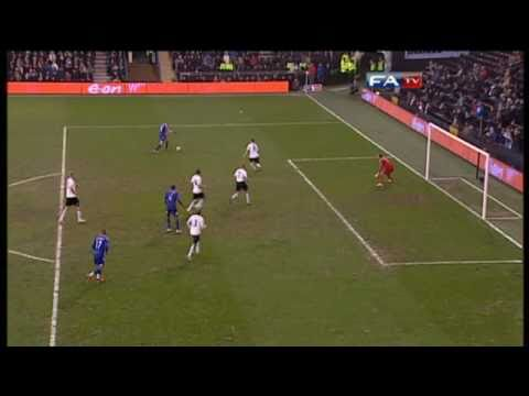 Fulham 0-1 Bolton | The FA Cup 5th Round