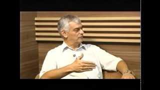 Educação em Foco: Professor Paulo Roberto Labegalini