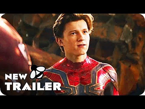 Playlist Avengers 3: Infinity War - All Trailers and Videos (2018)