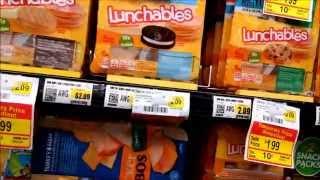 Как школьники питаются в Америке. Часть 1 - магазин. жизнь в Америке, в США.(Как школьники питаются в Америке. Часть 1 - магазин. Пожалуйста подписывайтесь и пишите на какие темы хотели..., 2014-10-06T16:02:38.000Z)