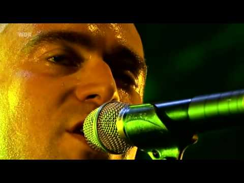 Live (14) - Run to the water (HQ) @ Rockpalast, Palladium, Cologne, Germany 2006-04-09