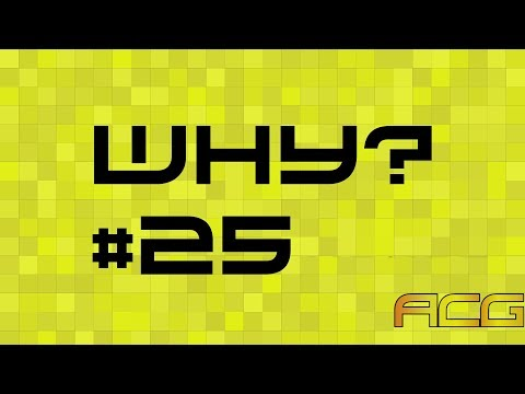 Why? #25 Rockstar Agent, Unity Engine Woes, and Microtransactions in The Shire