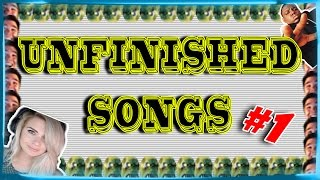 Download Hindi Video Songs - Unfinished Songs #1