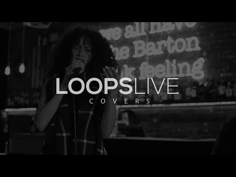 Have Mercy [Eryn Allen Kane] • Carmen Smith | #LOOPSLIVECOVERS