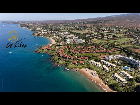Wailea Resort – Maui, Hawaii, 2017