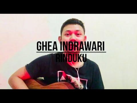 Ghea Indrawari - Rinduku | Live Cover Arsamu