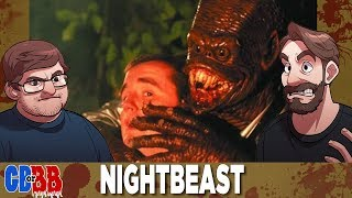 Nightbeast - Good Bad or Bad Bad #64