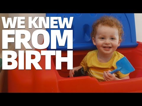 Signs Of Autism By 18 Months Evident In >> Early Signs Of Autism In 18 Month Old Toddlers Youtube