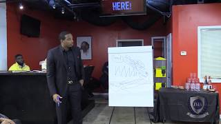 Jay Morrison - 1 Thing Black People Must Know About Business!
