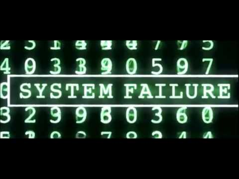 Anonymous System Failure