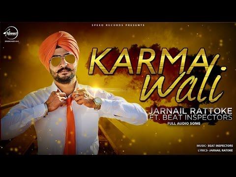 karma-wali-(full-audio)-|-jarnail-rattoke-|-latest-punjabi-song-2016-|-speed-records