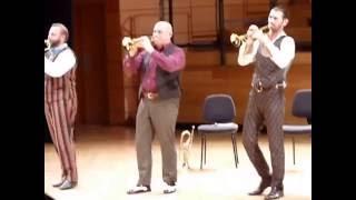Mnozil Brass MacArthur Park_ Live