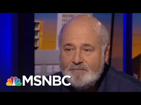 "Rob Reiner: Why ""Truth"" Is Difficult In The President Trump Era 
