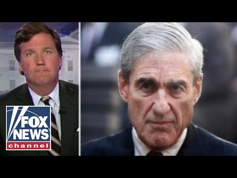 Tucker: Mueller probe was never about Russian collusion