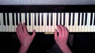 Es kommt ein Schiff geladen - very easy piano