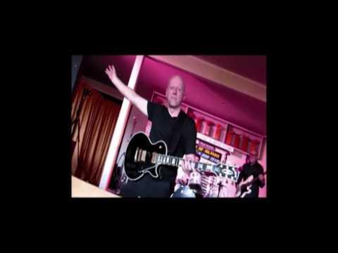 Dale Robbins Band - Hoochie Coochie Man  NZ 2016