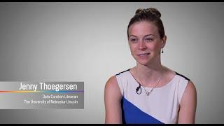 Rosetta Customer Testimonial - Jennifer L. Thoegersen, University of Nebraska–Lincoln thumbnail
