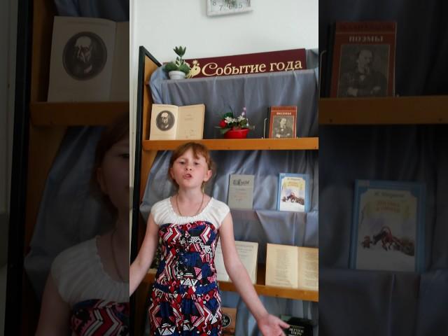 Изображение предпросмотра прочтения – ЛюдмилаЖиркова читает произведение «Мороз, Красный нос» Н.А.Некрасова