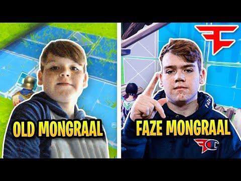Season 1 Mongraal Vs FaZe Mongraal