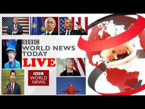 BBC News Channel - World News Today, BBC World News London Live