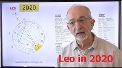 HOROSCOPE LEO for 2020