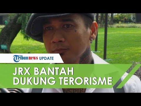 Jerinx SID Patahkan Pernyataan soal Mendukung Aksi Terorisme, Jadi Saksi Hidup Bom Bali 1