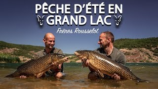 Pêche à la Carpe TV Fox - French