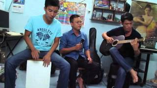 Những ánh sao đêm [Phan Huỳnh Điểu] accoustic guitar cover