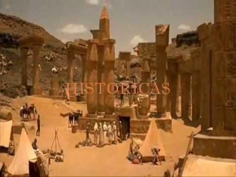 Stephen Sommers' Egypt