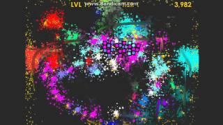 небольшой обзор игры битва цветов