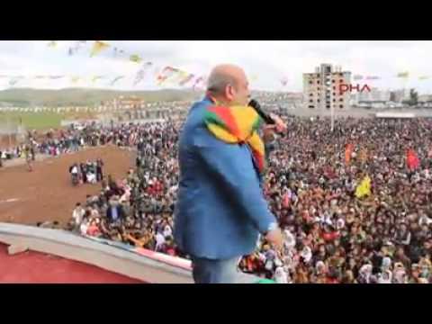 Silopi Newroz 2015