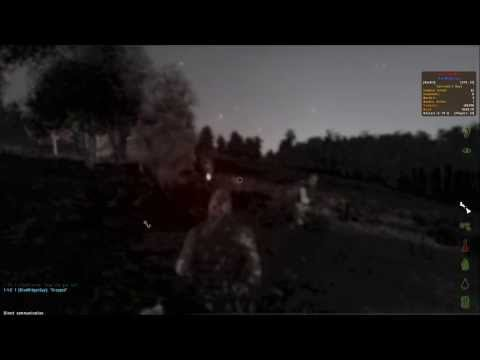 DayZ: I get kidnapped