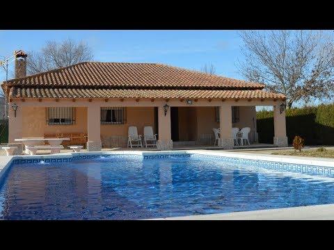 Castril por casas rurales castril casas rurales en for Casas rurales con piscina en castilla la mancha