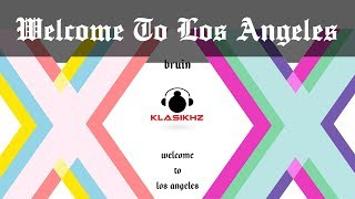 Welcome To Los Angeles - Bruin Bhangra 2018 | Klasikhz | Bhangra Mix
