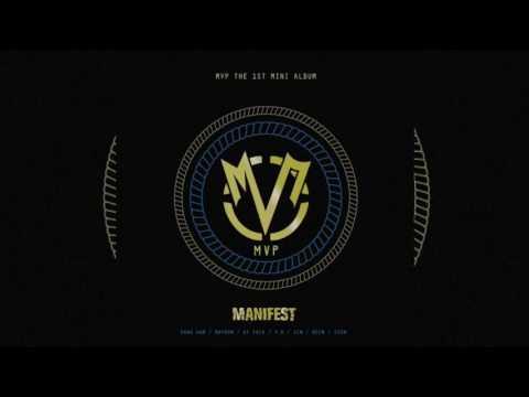 MVP (엠브이피) - 선택해 (Take It) [AUDIO]