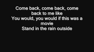 Maddi Jane - If This Was A Movie Lyrics (by Taylor Swift)